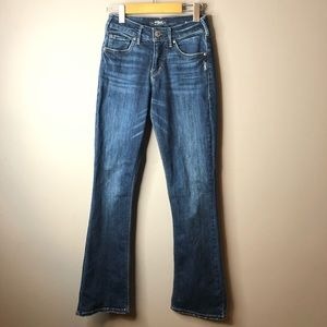 Silver jeans Avery bootcut 25 x 31